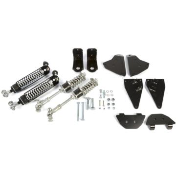 COMMANDER TREX Track Adaptor Kit TREX