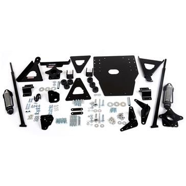 ATV - TREX 2.0, TREX 3.0 X COMMANDER Track Adaptor Kit