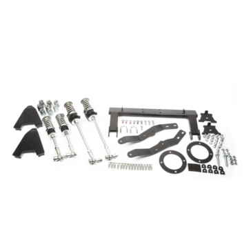 COMMANDER Track Adaptor Kit WS4