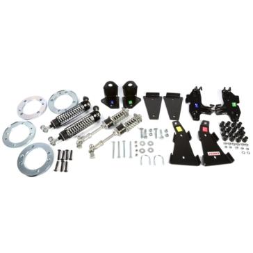 COMMANDER Wide Track Track Adaptor Kit Wide Track