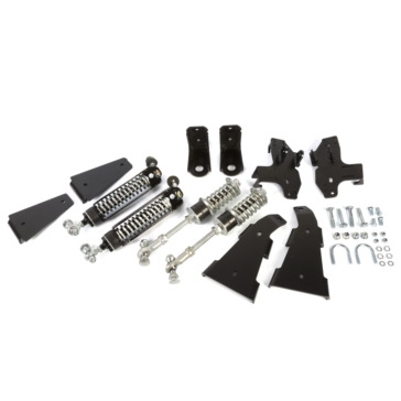 TREX COMMANDER TREX Track Adaptor Kit