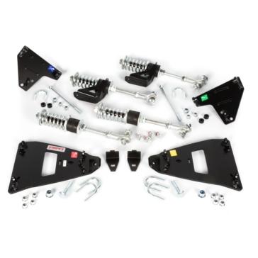 COMMANDER Track Adaptor Kit WS4, XTR