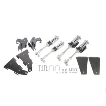 WS4, XTR COMMANDER Track Adaptor Kit