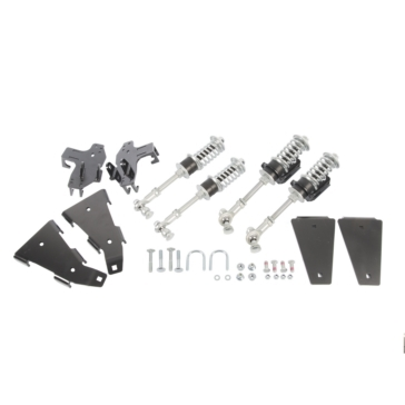 COMMANDER Track Adaptor Kit WS4, XTR