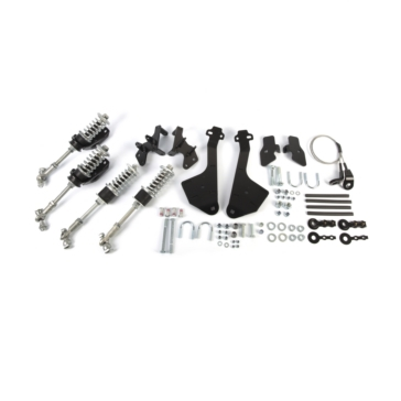 COMMANDER WS4/WSS4 Track Adaptor Kit WS4
