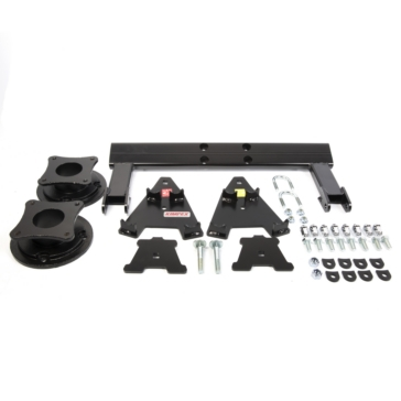 COMMANDER Track A-Arm Kit N/A