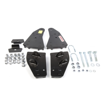 COMMANDER Track A-Arm Kit
