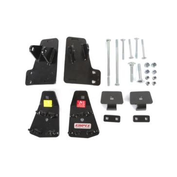 WSS4 COMMANDER Track A-Arm Kit