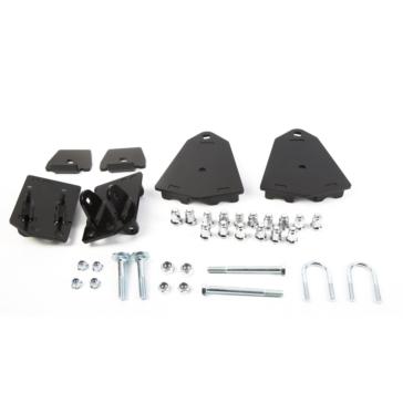 WS4 COMMANDER ATV Track A-Arm Kit