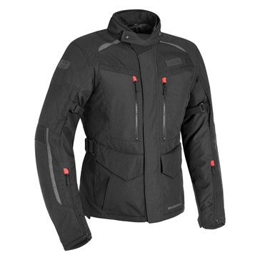 Oxford Products Continental Jacket