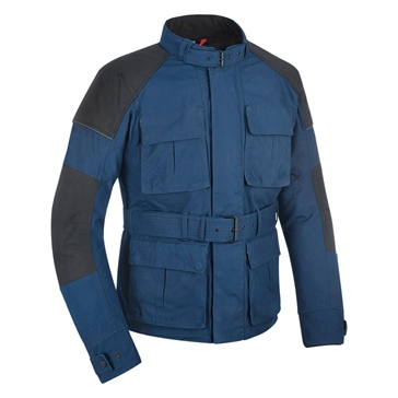 Oxford Products Heritage Tech 1.0 Jacket
