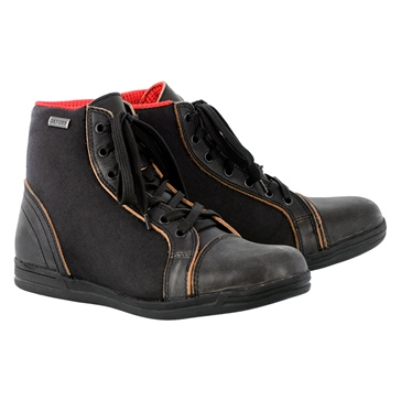 Oxford Products Bottes Jericho Homme - Urbain