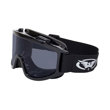 GLOBAL VISION Lunette Wind-Shield Noir