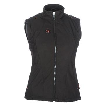 MOBILE WARMING Dual Power Vest