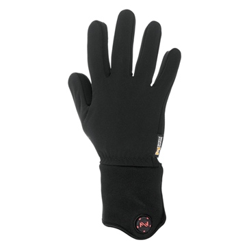 MOBILE WARMING Dual Power Heated Glove Liner Men, Women