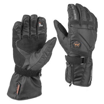 MOBILE WARMING Strom Gloves Unisex