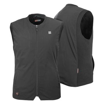 MOBILE WARMING Peak Vest