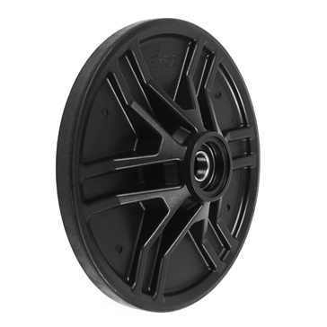 COMMANDER 250mm Wheel