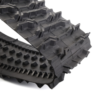 COMMANDER TREX 3.0 X ATV Rear Track 4 Seasons