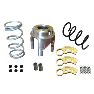 STRAIGHTLINE PERFORMANCE Adjustable Clutch Kit Ski-doo - Steel