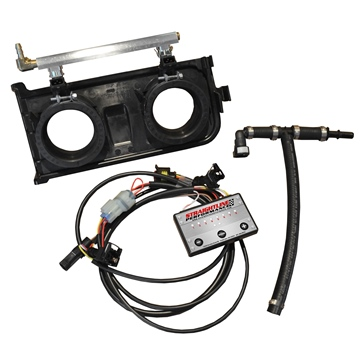 STRAIGHTLINE PERFORMANCE Fuel Programmer