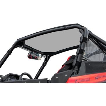 SUPER ATV Toit de cabine teinté Polaris
