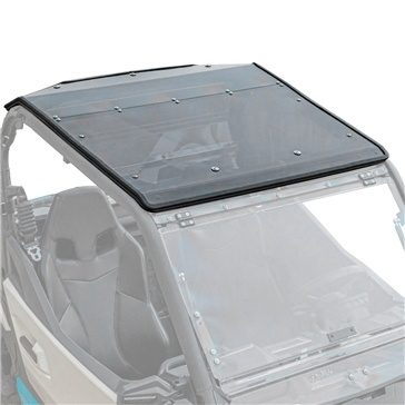 Super ATV Toit de cabine teinté Can-am