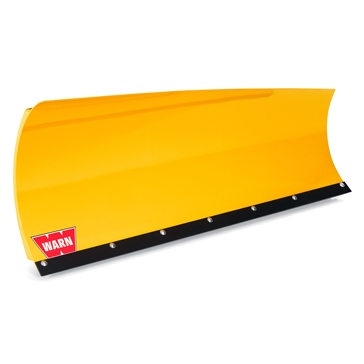 Warn Provantage ATV Tapered Plow Blade