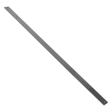 Warn Steel Wear Bar