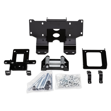 Warn Winch Mount 386221