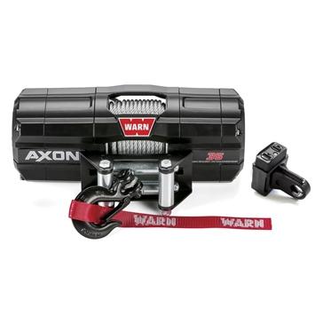 Warn Winch Axon 35