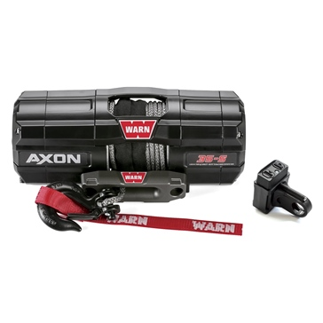 Warn Winch Axon 35-S