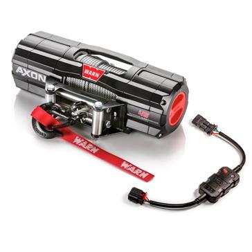 Warn Winch Axon 45
