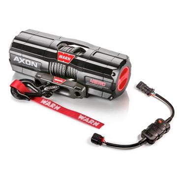 Warn Winch Axon 45RC