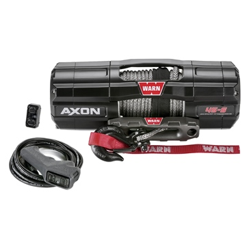 Warn Winch Axon 45-S