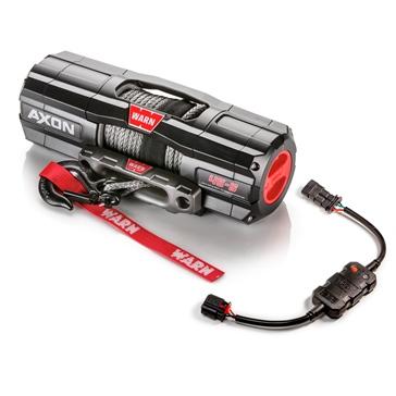 Warn Treuil Axon 45-S