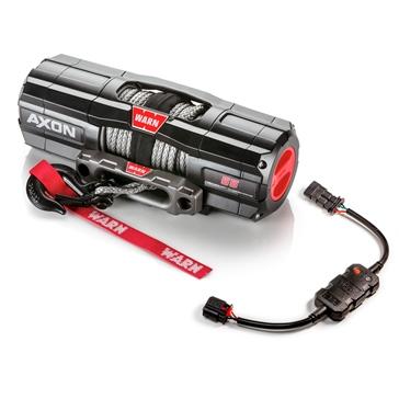 Warn Treuil Axon 55