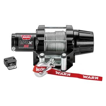 Warn Winch VRX 25