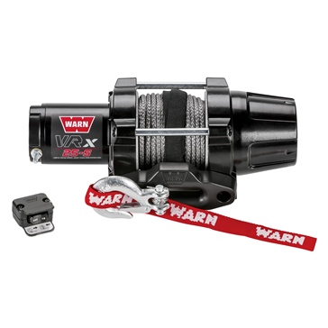 Warn Winch VRX -25S