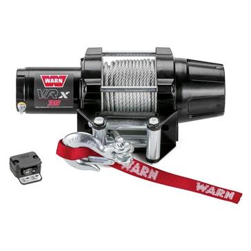Warn Winch VRX 35