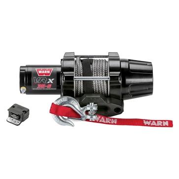 Warn Winch VRX 35-S