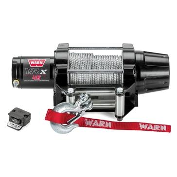 Warn Winch VRX 45