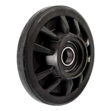 COMMANDER 134mm Wheel