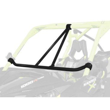 Dragon Fire Racing Barre V RacePace Can-am