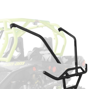 "Dragon Fire Racing Barre de renfort arrière ""BackBones"" Can-am"