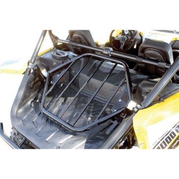 Dragon Fire Racing Porte-bagages/porte-pneu ajustable