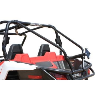 Dragon Fire Racing Barre arrière RockSolid Arctic cat