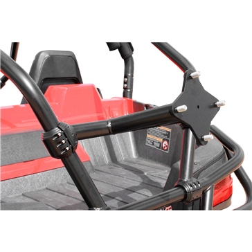 Dragon Fire Racing Porte-pneu de secours RockSolid pour Wildcat Trail/Sport