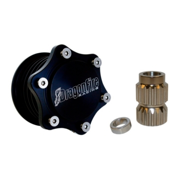 Dragon Fire Racing Universal Quick Release Hub