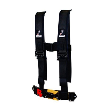 Dragon Fire Racing H-Style 5-Point Harness Quick Release